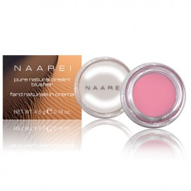Naarei Colorete En Crema Natural 4,5gr