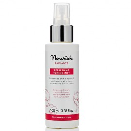 Nourish Tónico Radiance Piel Normal 100ml.