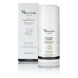Limpiador Regenerador de Nourish London 100ml.