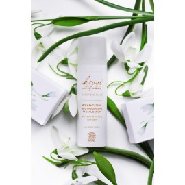 OFERTA 30% Sérum anti-manchas con Skin Vitality Complex de Kivvi 30ml