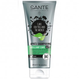 "Sante Acondicionador ""Brillant Care"" 200ml"