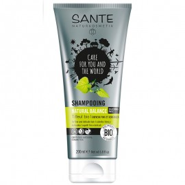 Sante Champú Natural Balance 200ml