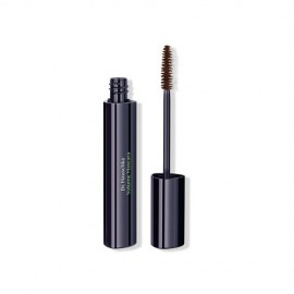 40%  Mascara de Pestañas Volumen Marron Dr Hauschka