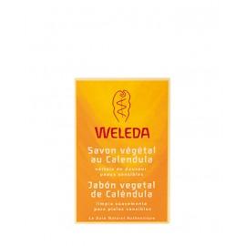 Weleda Jabón Vegetal Pastilla de Caléndula 100gr