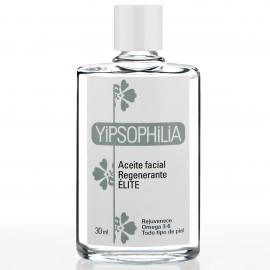 """Yipsophilia Aceite Facial """"Regenerante"""" 125 ml."""