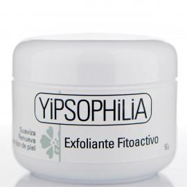 Yipsophilia Exfoliante Facial FitoActivo en Polvo 50gr