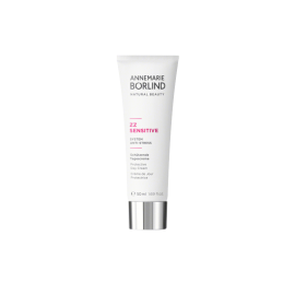 Crema Protectora ZZ Sensible de Annemarie Borlind 50ml.